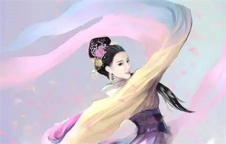 赵飞燕为宝容颜向体内塞入药丸,最终酿成大祸